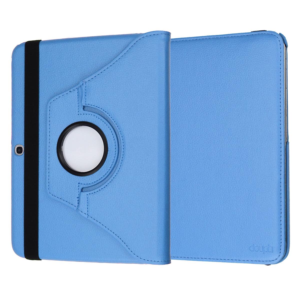 360-drehbar-Huelle-Samsung-Tab-E-9-6-Schutz-Cover-Case-Tasche-Etui-Staender-Folie Indexbild 28