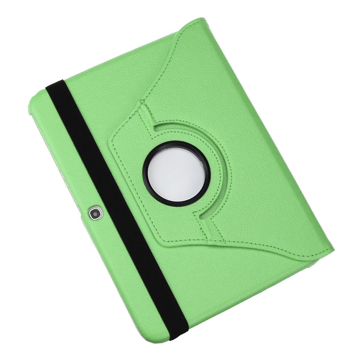 360-drehbar-Huelle-Samsung-Tab-E-9-6-Schutz-Cover-Case-Tasche-Etui-Staender-Folie Indexbild 36