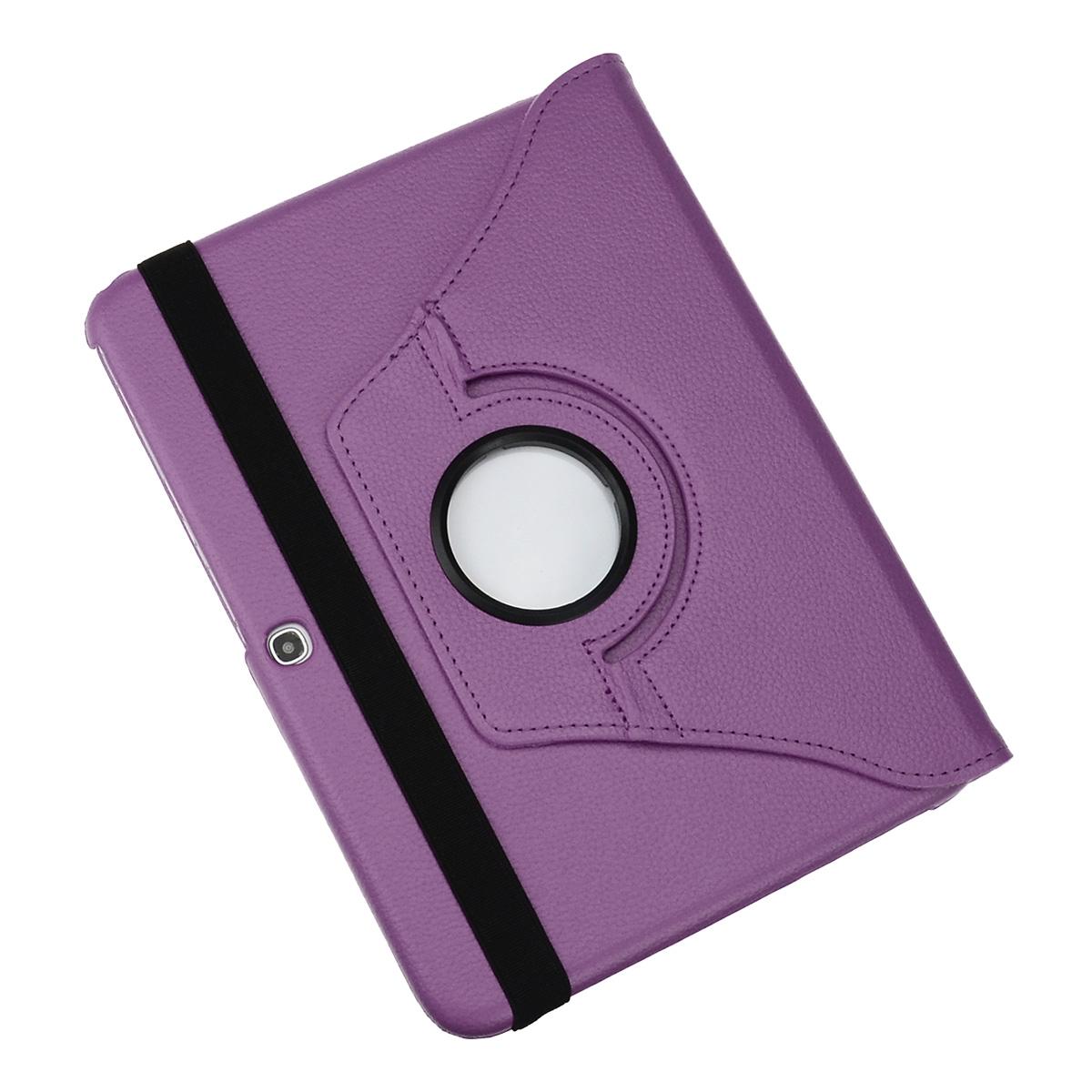 360-drehbar-Huelle-Samsung-Tab-E-9-6-Schutz-Cover-Case-Tasche-Etui-Staender-Folie Indexbild 26