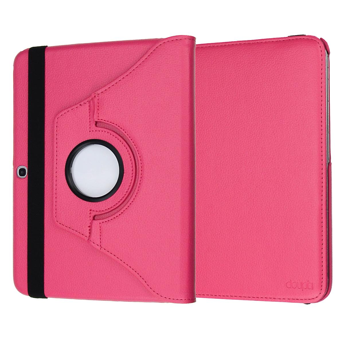 360-drehbar-Huelle-Samsung-Tab-E-9-6-Schutz-Cover-Case-Tasche-Etui-Staender-Folie Indexbild 18