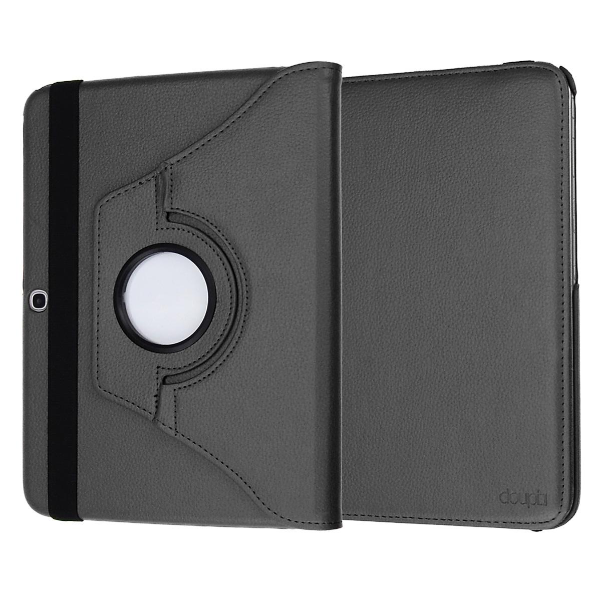 360-drehbar-Huelle-Samsung-Tab-E-9-6-Schutz-Cover-Case-Tasche-Etui-Staender-Folie Indexbild 8