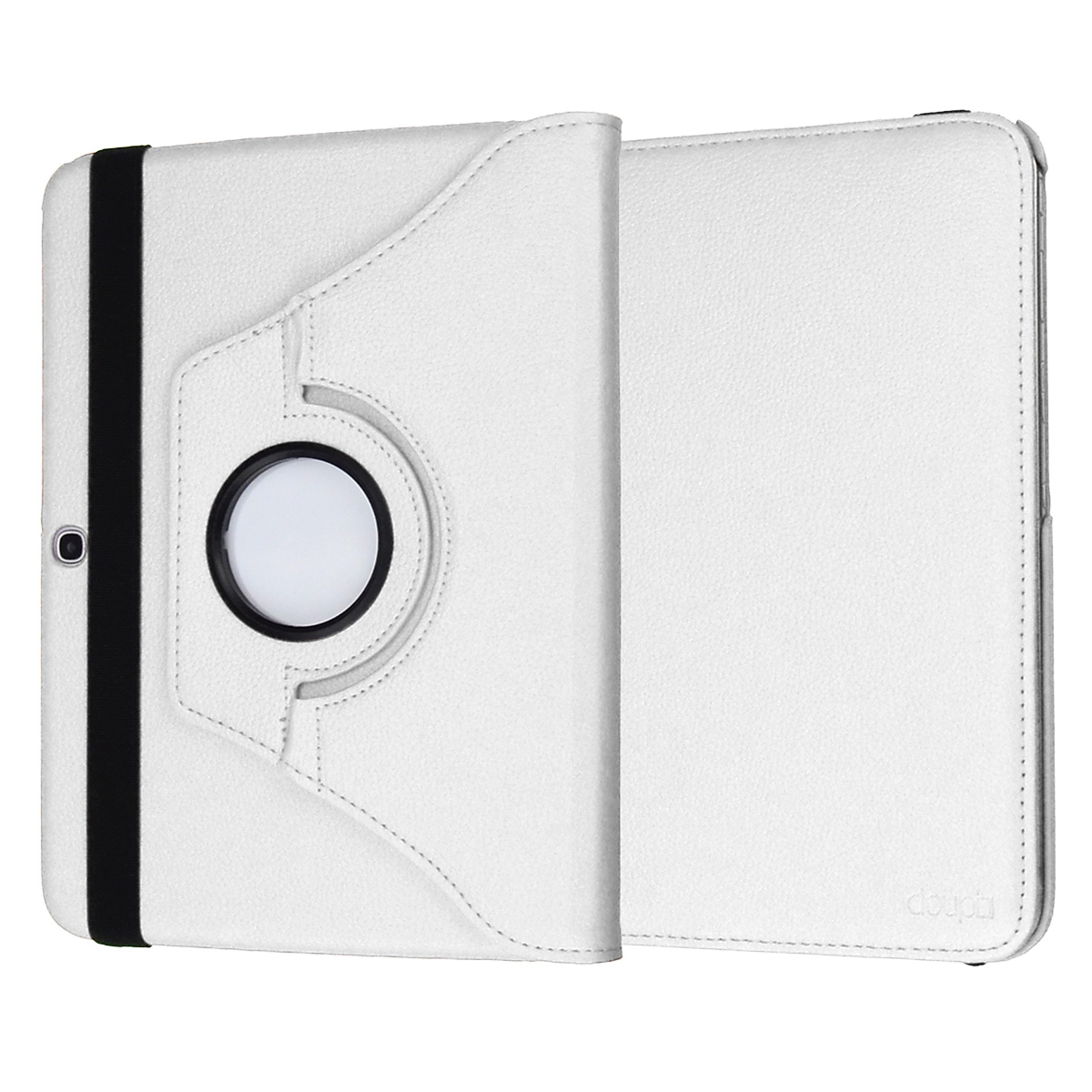 360-drehbar-Huelle-Samsung-Tab-E-9-6-Schutz-Cover-Case-Tasche-Etui-Staender-Folie Indexbild 13