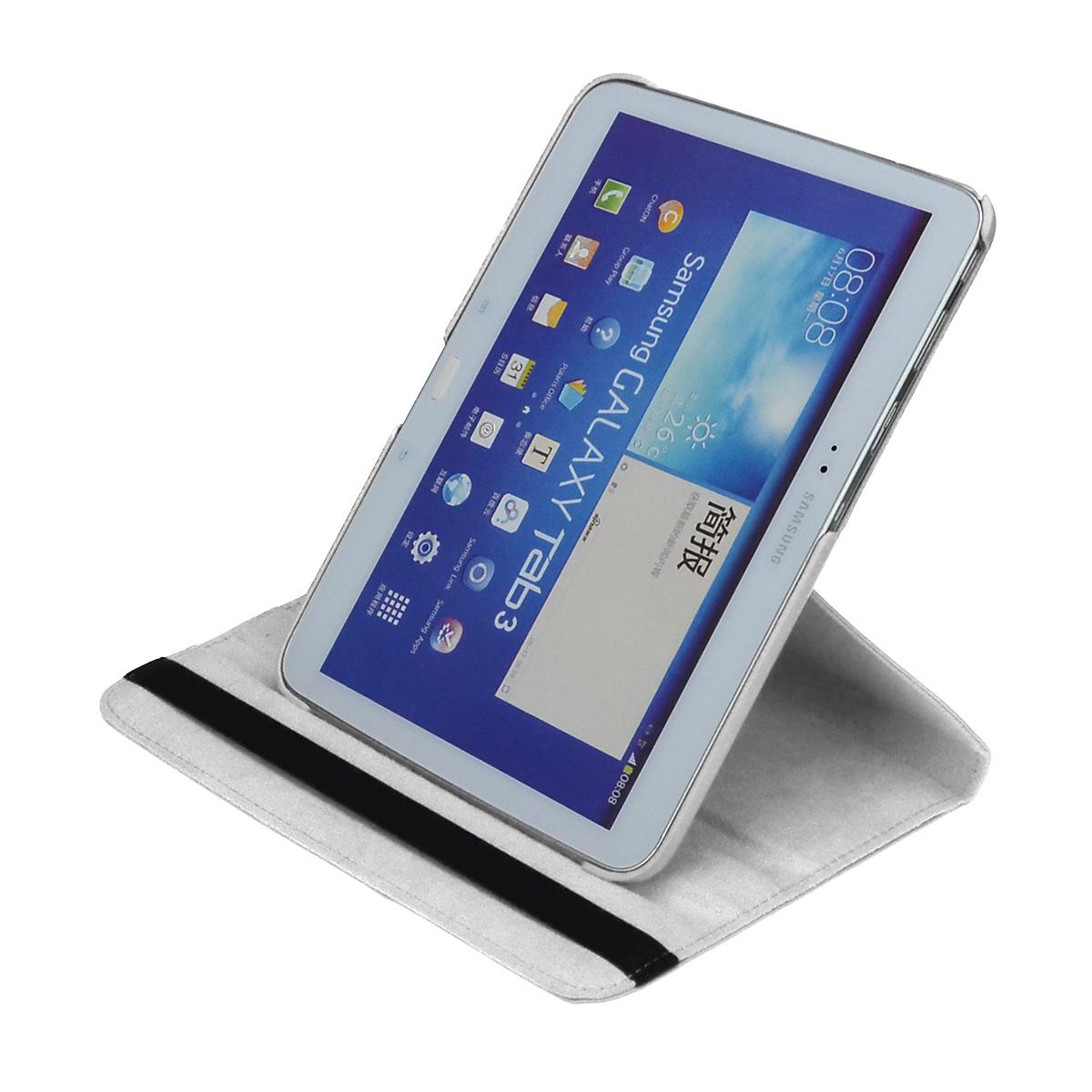 360-drehbar-Huelle-Samsung-Tab-E-9-6-Schutz-Cover-Case-Tasche-Etui-Staender-Folie Indexbild 15