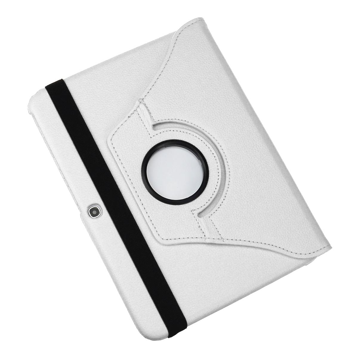 360-drehbar-Huelle-Samsung-Tab-E-9-6-Schutz-Cover-Case-Tasche-Etui-Staender-Folie Indexbild 16