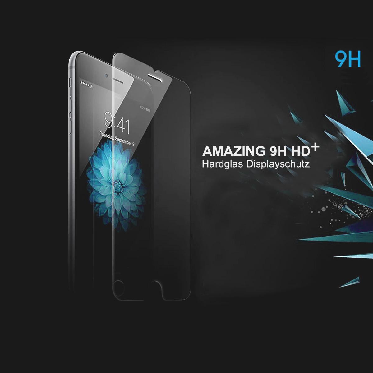 Ultra-Slim-Case-iPhone-11-6-1-034-Schutz-Huelle-Skin-Cover-Schwarz-Carbon-Look-Folie Indexbild 7