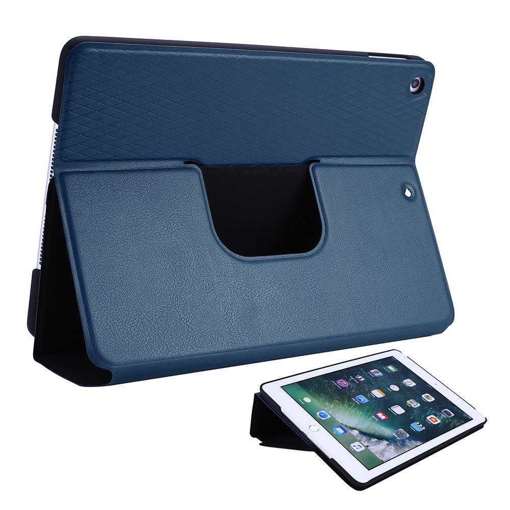 Flip-Case-iPad-2017-2018-Smart-Schutz-Huelle-Cover-Aufstellbar-Staender-Folie Indexbild 38