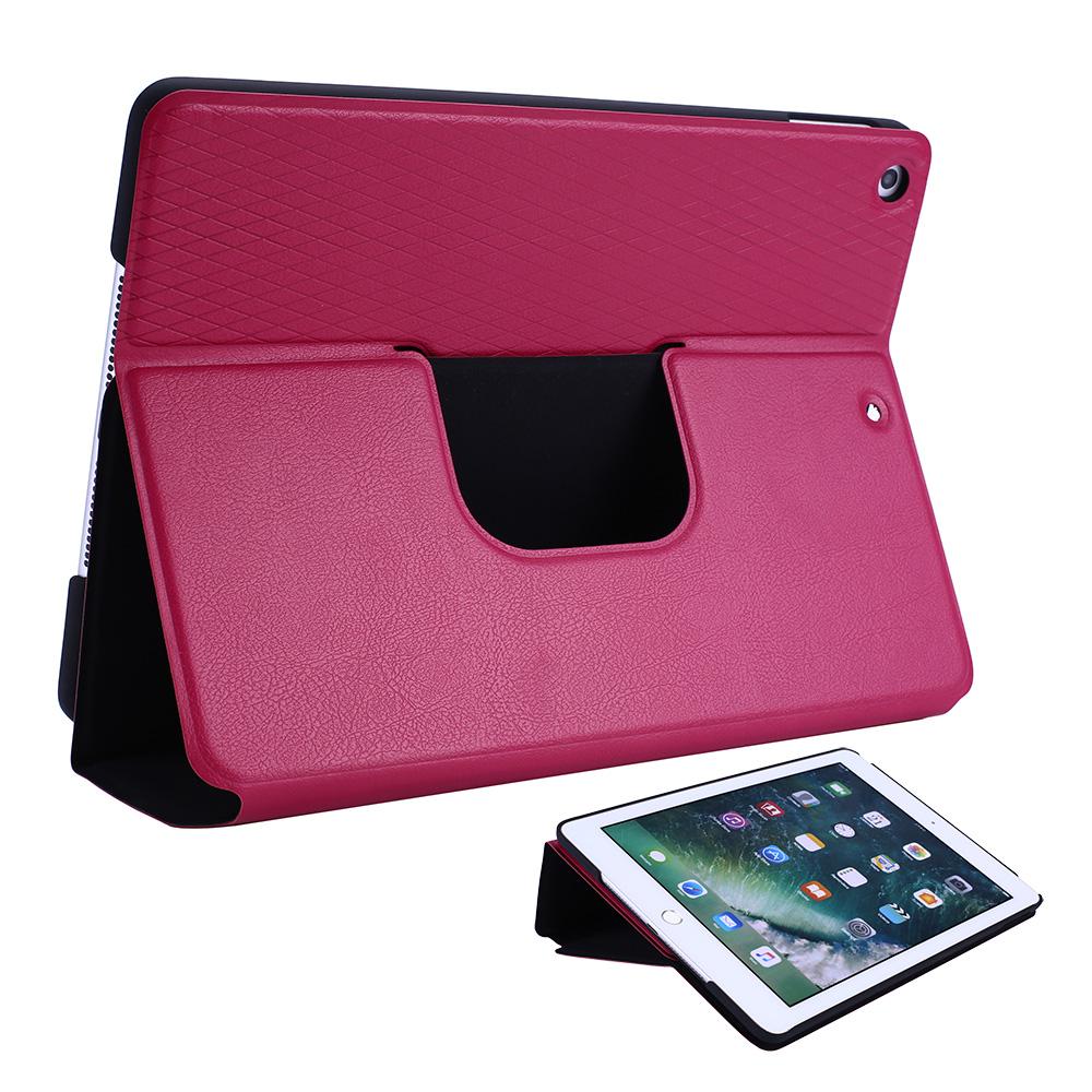 Flip-Case-iPad-2017-2018-Smart-Schutz-Huelle-Cover-Aufstellbar-Staender-Folie Indexbild 27