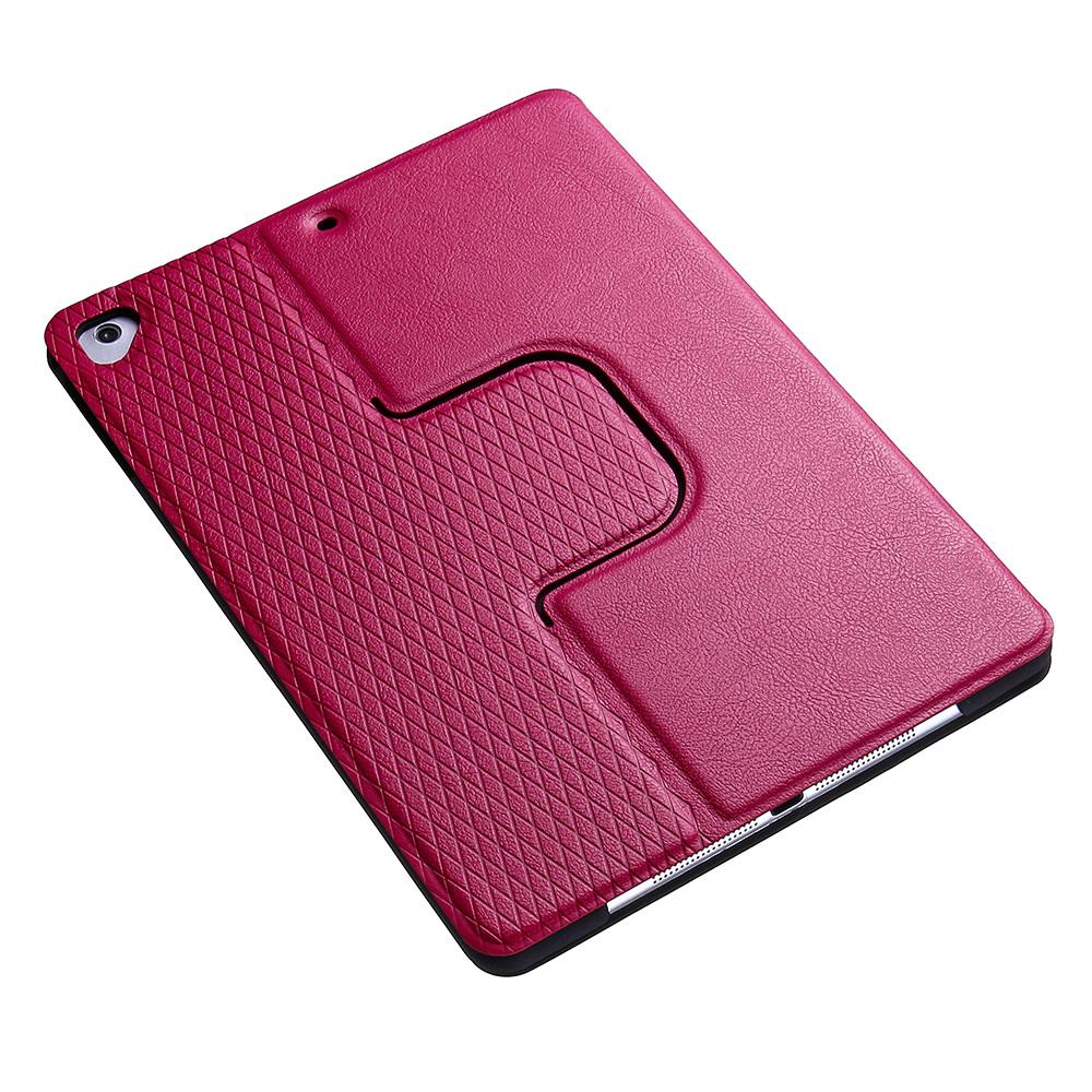 Flip-Case-iPad-2017-2018-Smart-Schutz-Huelle-Cover-Aufstellbar-Staender-Folie Indexbild 29