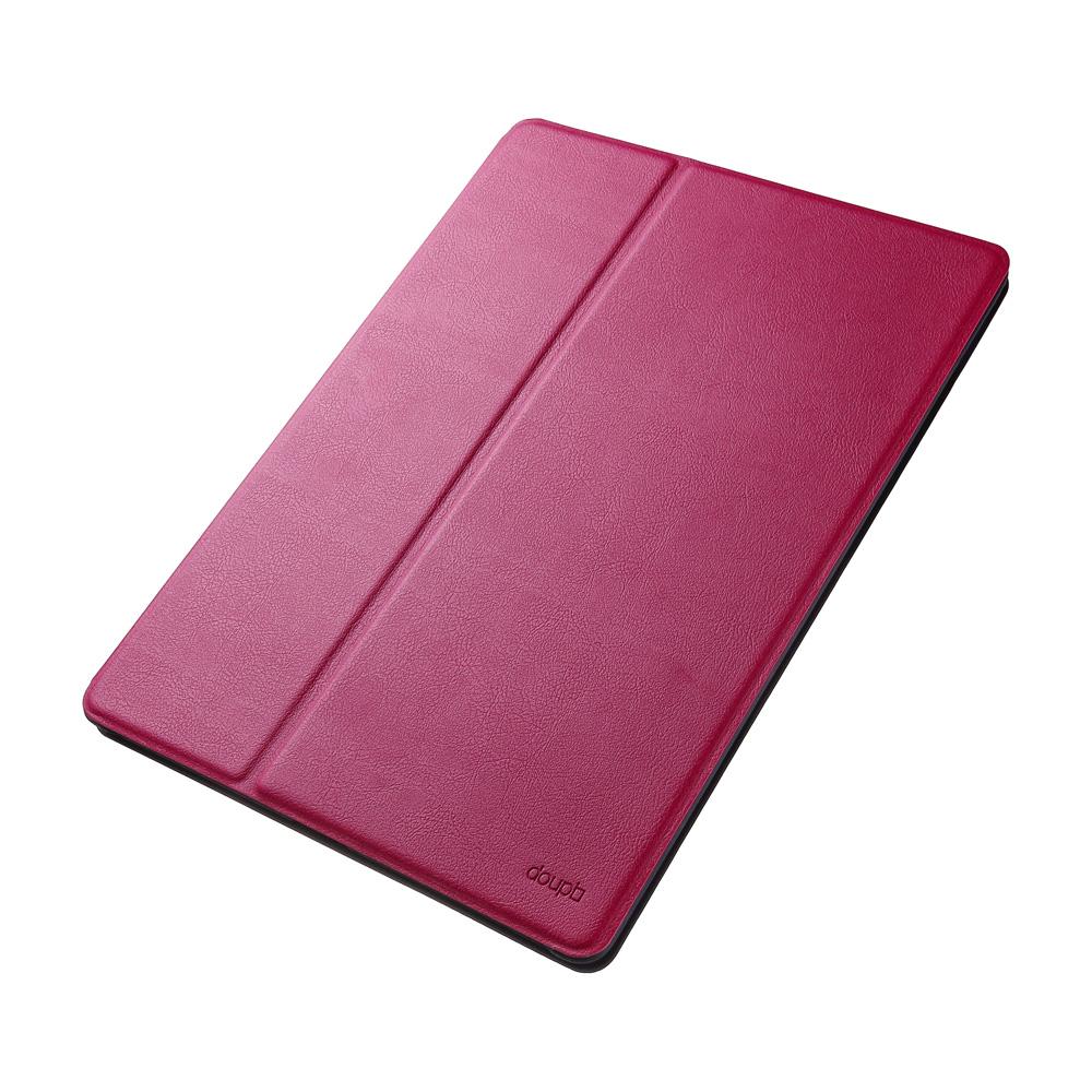 Flip-Case-iPad-2017-2018-Smart-Schutz-Huelle-Cover-Aufstellbar-Staender-Folie Indexbild 32