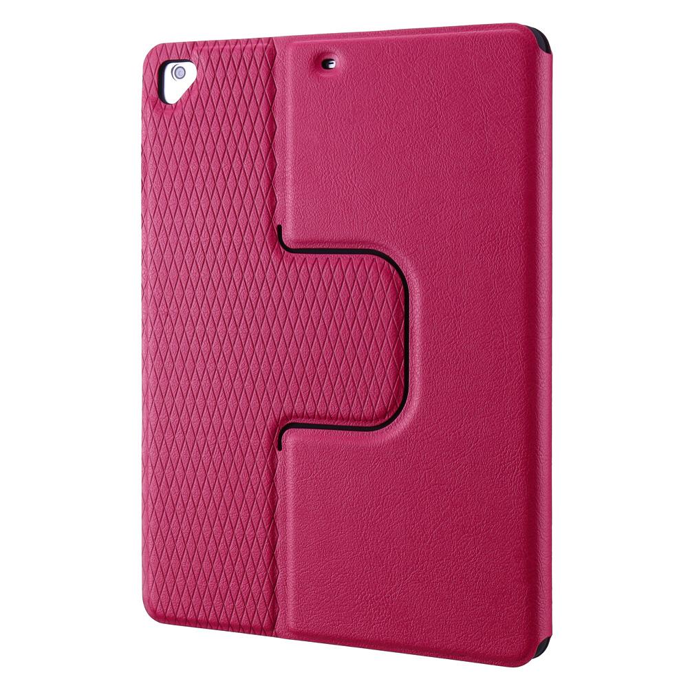 Flip-Case-iPad-2017-2018-Smart-Schutz-Huelle-Cover-Aufstellbar-Staender-Folie Indexbild 30