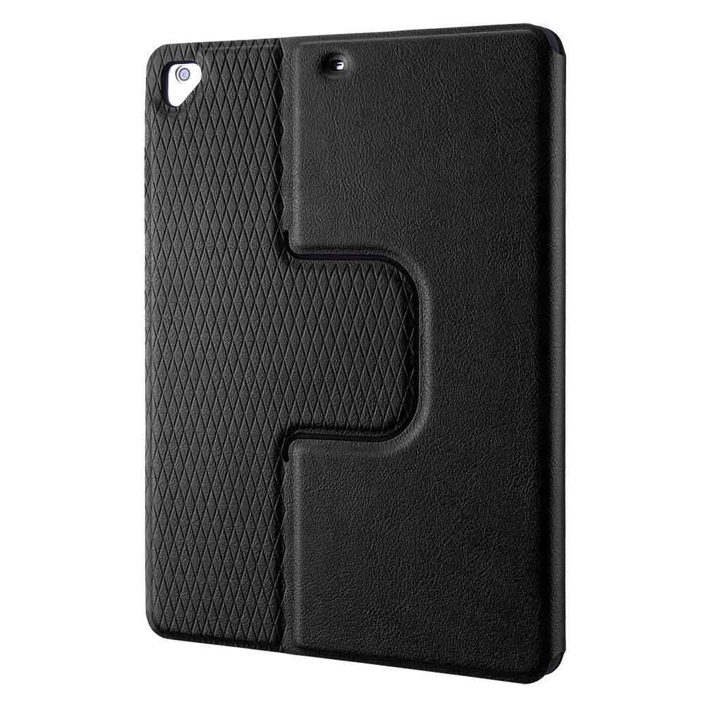 Flip-Case-iPad-2017-2018-Smart-Schutz-Huelle-Cover-Aufstellbar-Staender-Folie Indexbild 8