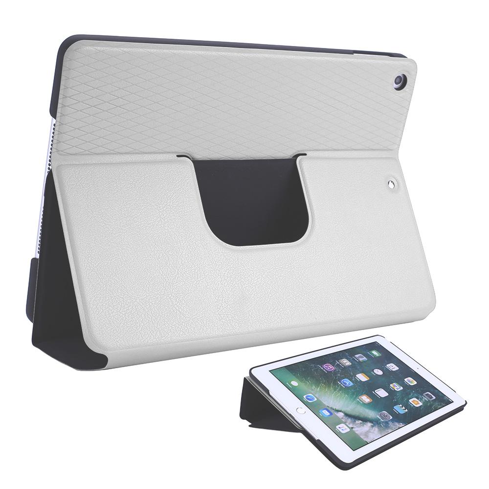 Flip-Case-iPad-2017-2018-Smart-Schutz-Huelle-Cover-Aufstellbar-Staender-Folie Indexbild 16