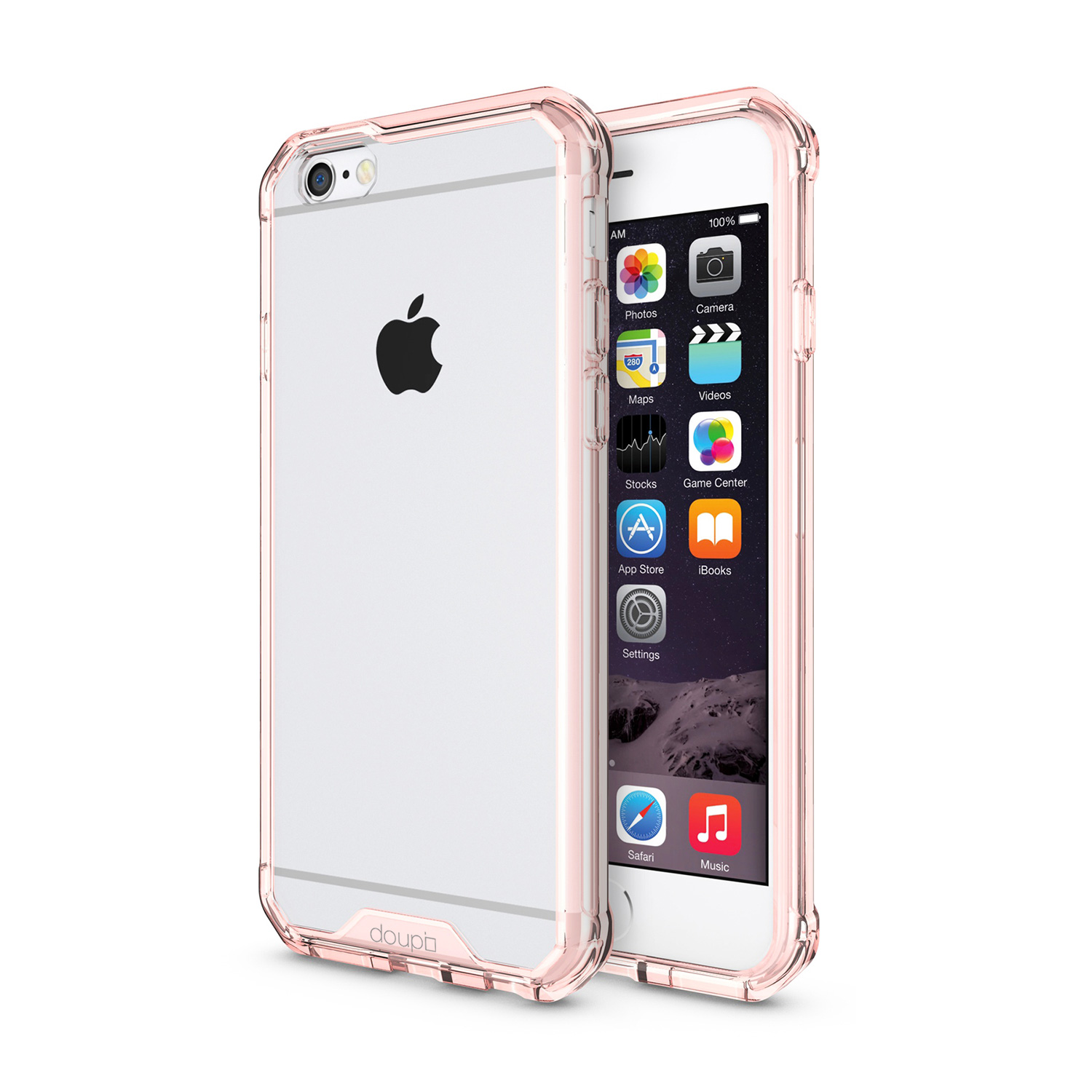 AirClear Case iPhone 6 / 6S (4,7\