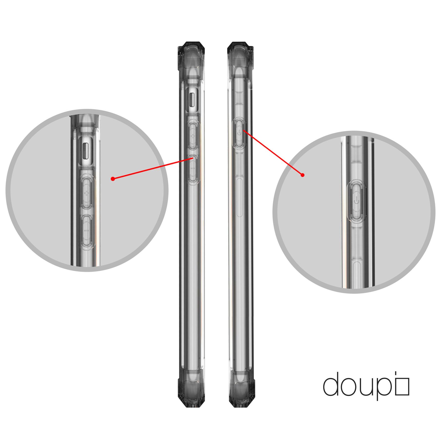 AirClear-Case-iPhone-8-7-4-7-034-Rueckschale-Bumper-Rahmen-Schutz-Huelle-Folie Indexbild 23