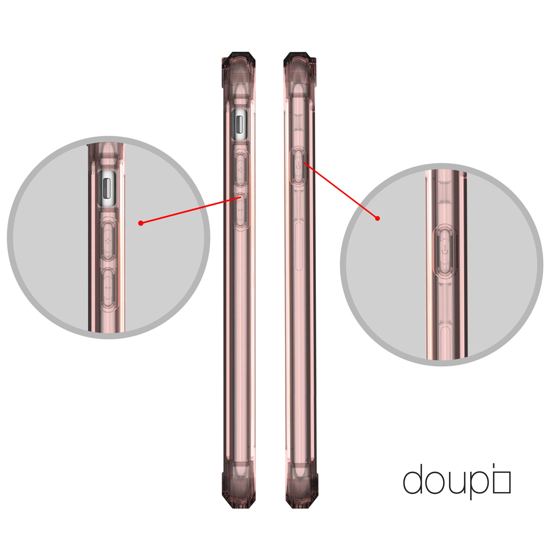 AirClear-Case-iPhone-8-7-4-7-034-Rueckschale-Bumper-Rahmen-Schutz-Huelle-Folie Indexbild 17