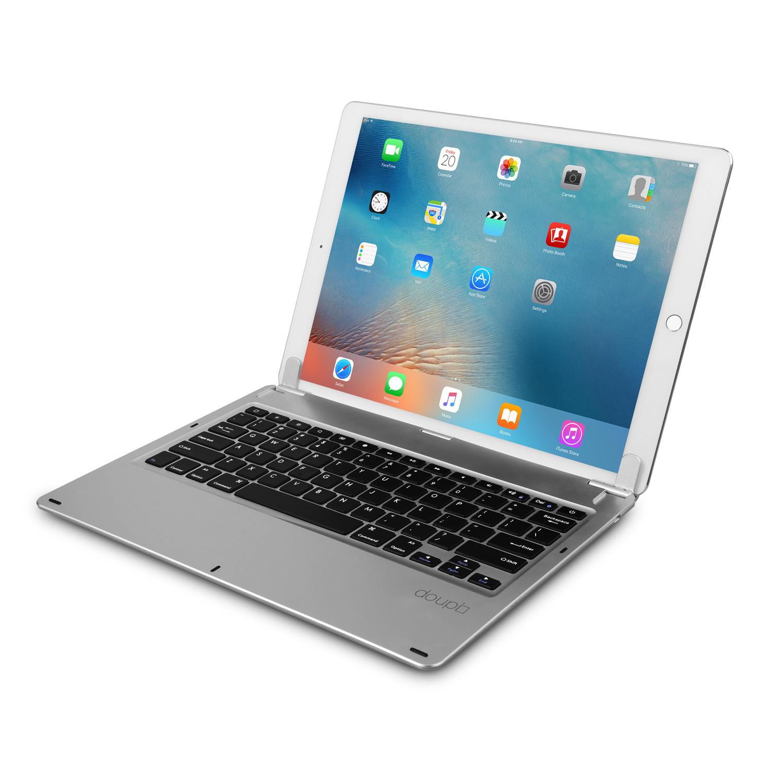 bluetooth tastatur ipad pro 12 9 drahtlos smart keyboard. Black Bedroom Furniture Sets. Home Design Ideas